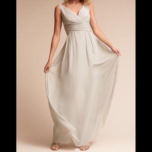 BHLDN Carnegie Dress